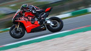 SBK - Xavi Forés is back and with Puccetti Kawasaki