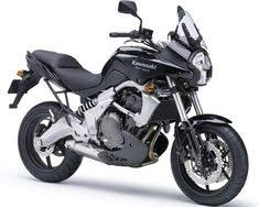 More versatile Kawasaki Versys 1000 with SHAD accessories