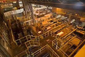 ArcelorMittal empties Krakow blast furnace